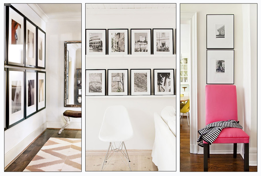 Pretty Print Ideas    Uniform Frames   Tender Look Photography